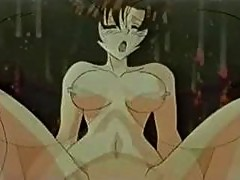 Vintage Hentai Animated Porn Video - HP 1