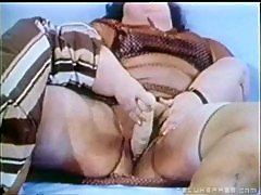 BBW unknown vintage clip