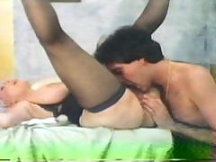 Mature Vintage Huge Boobs Tits Hooters 2