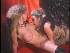 Two hot Jenna Jameson fuck clips