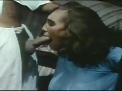 Vintage hot blowjob compilation