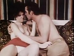 Vintage Movie Clip With Debbie Truelove In Weekend Cowgirls