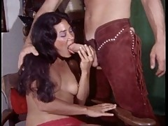 Vintage: California Cowgirl 1
