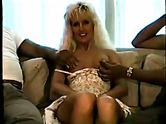 Jan B first time feeling BBC