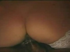 Dirty blowjob & interracial sex scenes