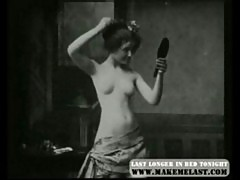 Fantastic french vintage porn