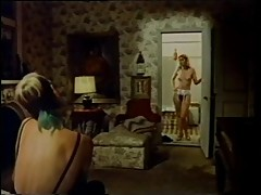 Erica Boyer - Old Girl-Girl Scene.