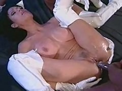 Anal nurses from outer space