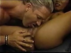 Sexy lady loves cumming