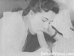 Vintage Porn 1950s - Peeping Tom