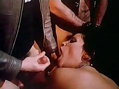 Oral Sex In The Cinema (afternoon Delights).