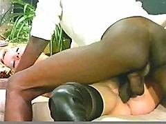 Big Black Bone Swedish erotica