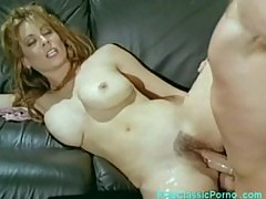 Christi canyon nice huge tits fucking big cock