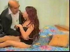 Vintage Turkish Stripper Movie