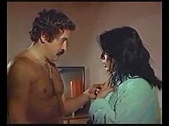 zerrin egeliler old Turkish sex erotic movie sex scene hairy