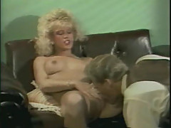 Amber Lynn fucks Randy West