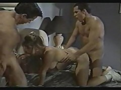 Angela summers - sloppy seconds