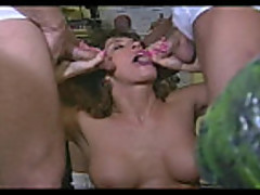 Ashlyn Gere orgy in doctors office