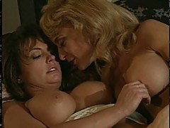 Ashlyn gere and nina hartley