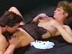 Peter North & Ashlyn Gere In This Vintage Video