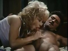 80's Retro Porn With Nina Hartley And Buck Adams Fucking Hard