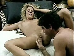 Harry Reems, Ginger Lynn, Gspot orgasms