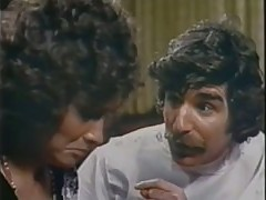 Linda Lovelace Deepthroats Harry Reems Big Cock