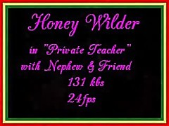 honey wilder