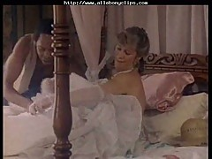 Marilyn Chambers & Jack Baker interracial sex