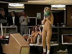 Jacqueline Lovell Nude Bowling