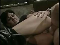Jeanna Fine Takes It Up The Ass