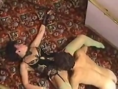 Kay Parker The Golden Age Of Porn Scene 1...F70