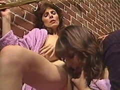 Retro porno with Kay Parker