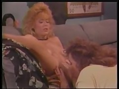 Nina Hartley & Keisha