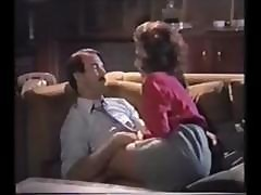 Lisa Bright And Mike Horner In 1988 Love Lies With Hot Fucking