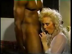 Melanie Moore Sucking Black Dick