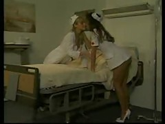 Busty Backdoor Nurses (Nici Sterling) Part 2