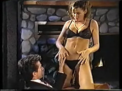 Classic Rachel Ryan and Peter North A...