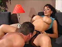 Nina Mercedez Fucked By Randy Spears
