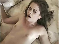 Chloe Nicole vs Randy West