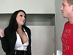 Slutty Teacher Mason Moore Fucks During Detention