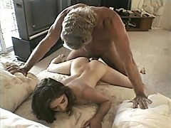 Scene 1. chloe, randy west in raw sex 6