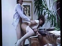 Brunette Teresa Orlowski Gets A Client And Seals The Deal With A Fuck